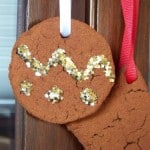Cinnamon Ornaments: An Easy Christmas Project
