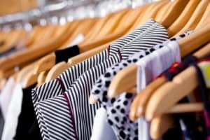 Clean Out Your Closet: Host a Clothing Swap!