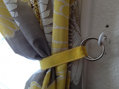 Decorative Curtain Tie Backs Antique Curtain Tie Back Hooks