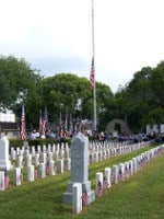 A time of remembrance- Memorial Day