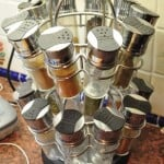Using Glass Jars for Kitchen Storage