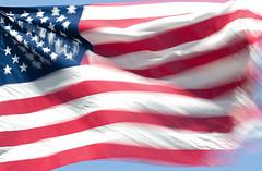flag, labor day