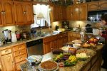 Entertaining 50 Guests for Thanksgiving (no matter the size of your home)