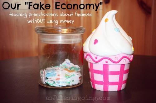 fake econ