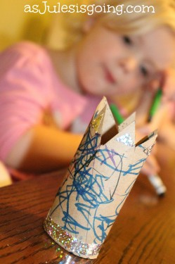Do advent activities with your children