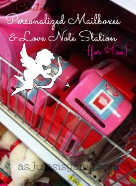 love note mailboxes