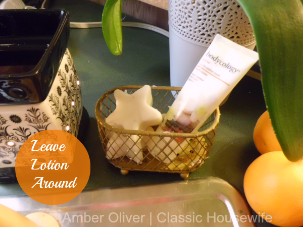 3 Tips for summer skin care at Homemaker's Challenge