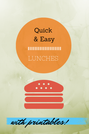 quick-easy-lunches-printables
