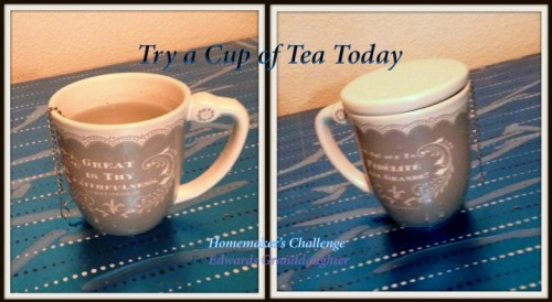 Try a Cup of Tea Today 3