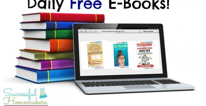 Free & Low Cost e-books!
