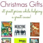 Encouraging Christmas Gifts ~Successful Homemakers