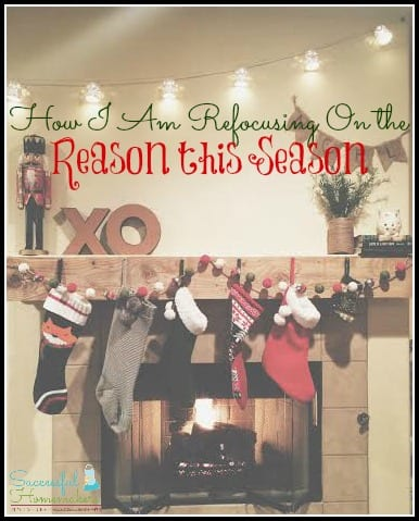 the Reason this Season ~ Successful Homemakers
