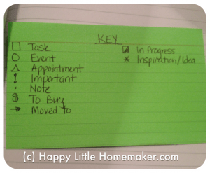 Quick & Easy - Planning For Your Best Day