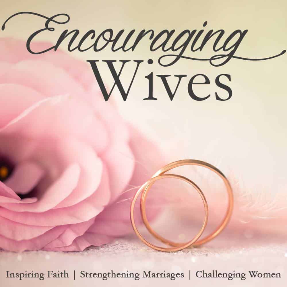 To the Wife of an Introvert ~ Successful Homemakers link to encouraging wives