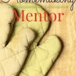 Homemaking Mentor ~ Successful Homemakers