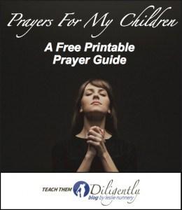TTD_PrayersForMyChildren1