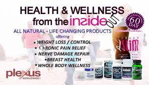 Plexus health from the inside ~ Successful Homemakers