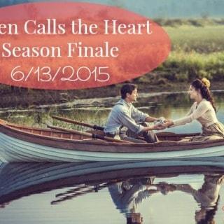 When Calls the Heart Season Finale