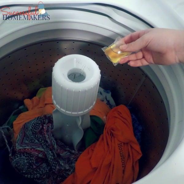 Top Ten Little Time-Savers ~ Successful Homemakers