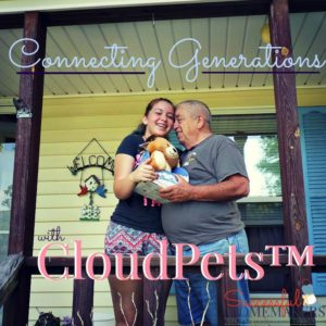 Connecting Generations with CloudPets™