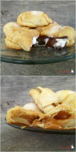 2 Yummy {and Quick!} Dessert Crescent Recipes