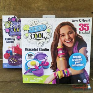 Get Your Child Crafting With Cool Brands! ~ Successful Homemakers