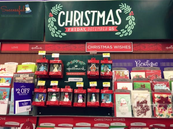 Make the Holidays Sparkle with Hallmark ~ Successful Homemakers