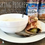 Making Progress with Progresso! ~ Successful Homemakers
