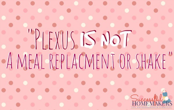 So, What is Plexus Anyway? ~ Successful Homemakers #Plexus #Guthealth #wellness