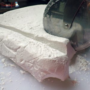 Homemade Marshmallows ~ Successful Homemakers