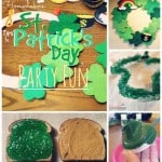 8 Ideas for St Patrick's Day party fun! ~ Successful Homemakers