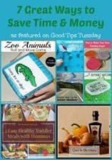 Good Tips Tuesday #122