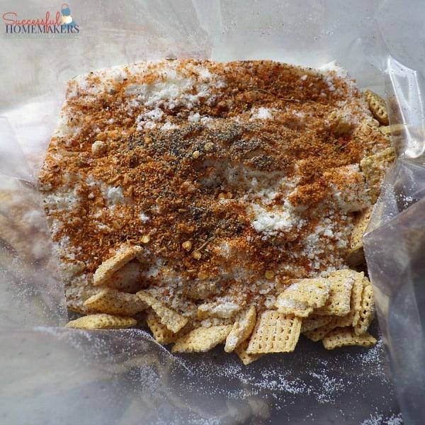 Gluten-Free Chicken Nuggets ~ Successful Homemakers