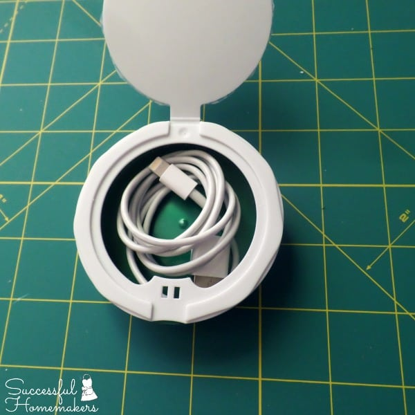 Easy DIY Purse Organization ~ Successful Homemakers