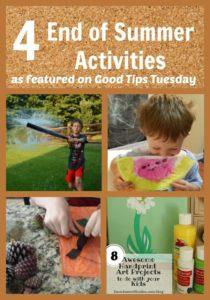 Good Tips Tuesday #139
