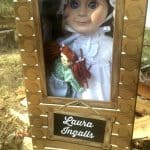 Little House on the Prairie Doll Giveaway