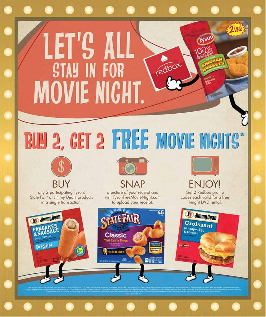 Connect With Your Teen with an Easy Movie Night