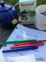 5 Wellness Tips for the Homemaker